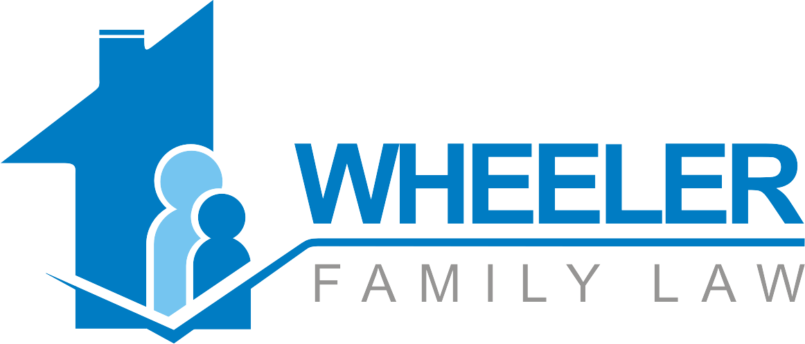 Wheeler Family Law Logo