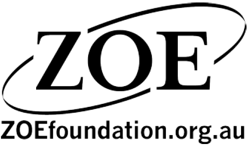 Zoe Foundation Australia Limited